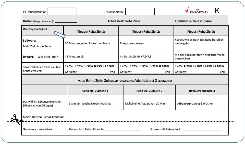 Attractive Ziel Arbeitsblatt Model - Kindergarten Arbeitsblatt ...